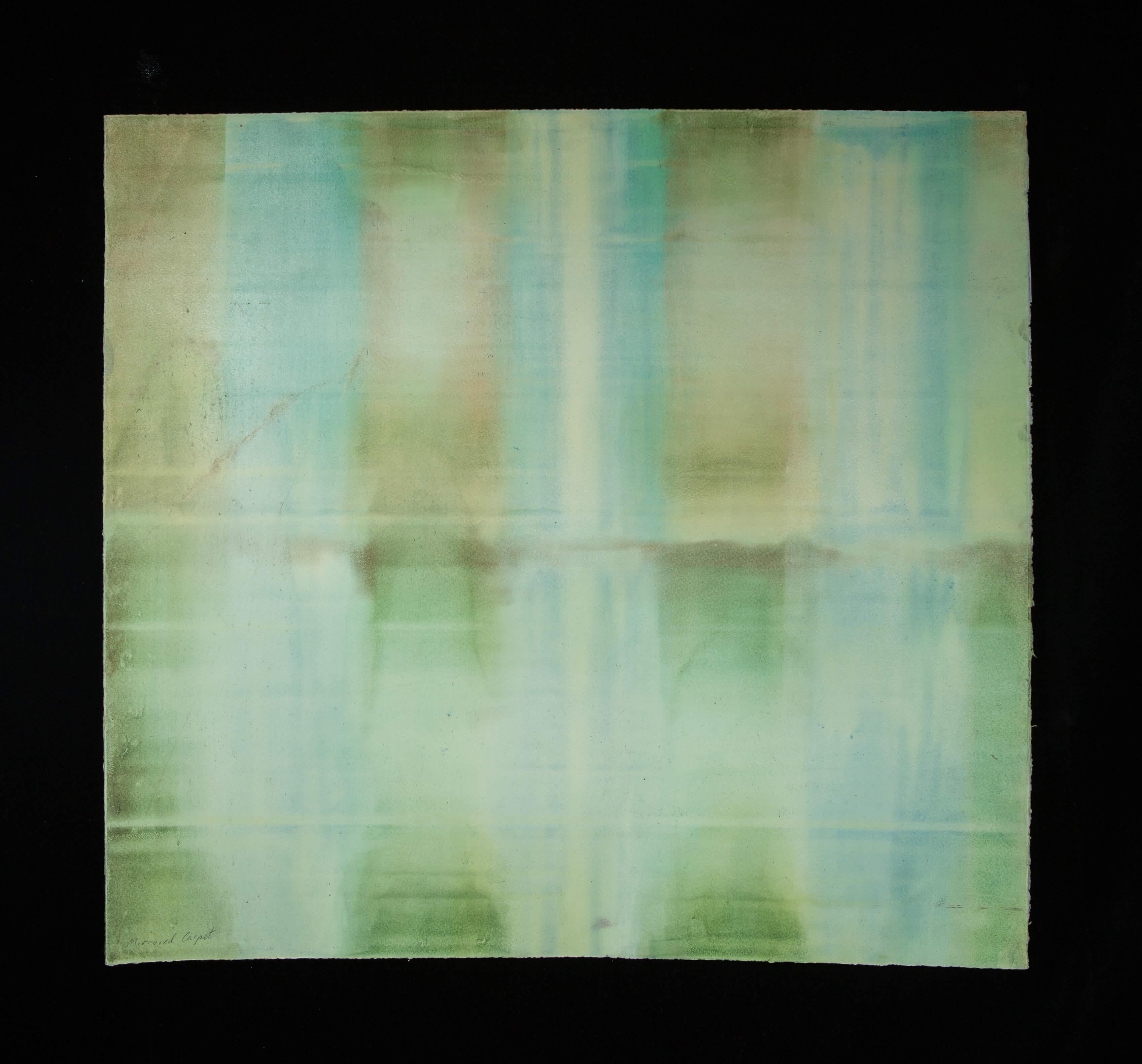 Mirrored Carpet, 2012